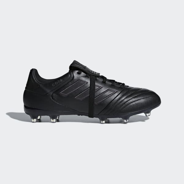 Copa Gloro 17.2 Firm Ground Boots Black AH2328
