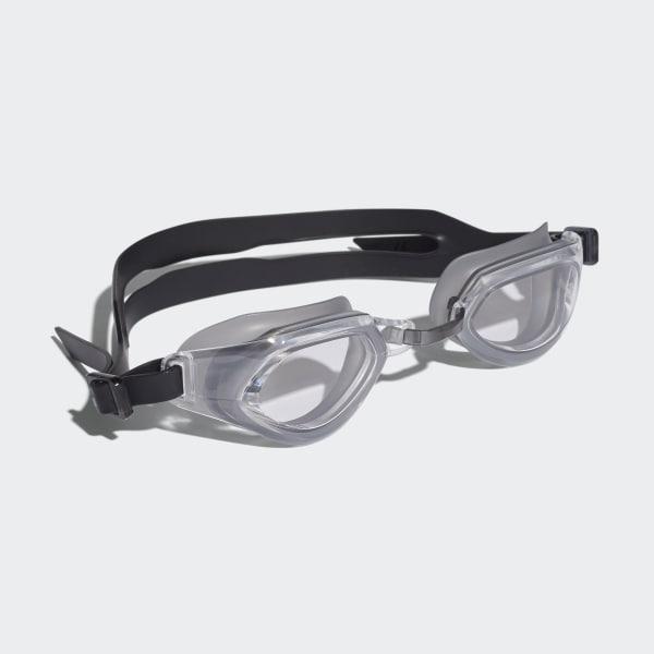 persistar fit unmirrored swim goggle White BR1065