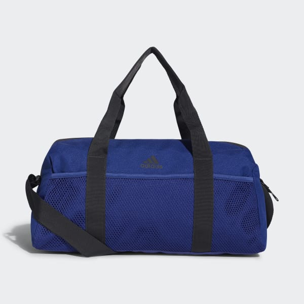 Core Duffel Bag Blue CZ5886