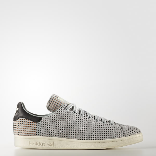 Chaussure Stan Smith gris CM7988