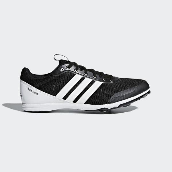 Chaussure d'athlétisme Distancestar noir CP9369