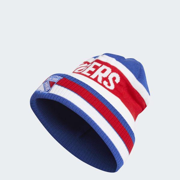 Rangers Cuff Beanie Multicolor CP5716