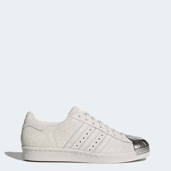 Superstar 80s Shoes Grey CP9945