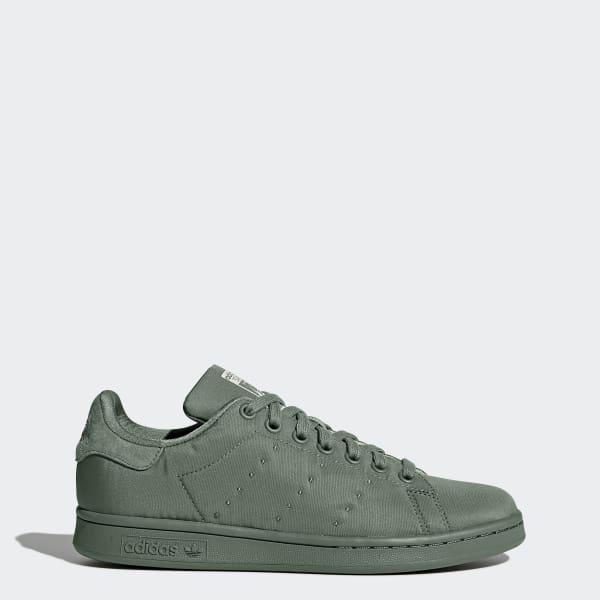 Chaussure Stan Smith vert BZ0396