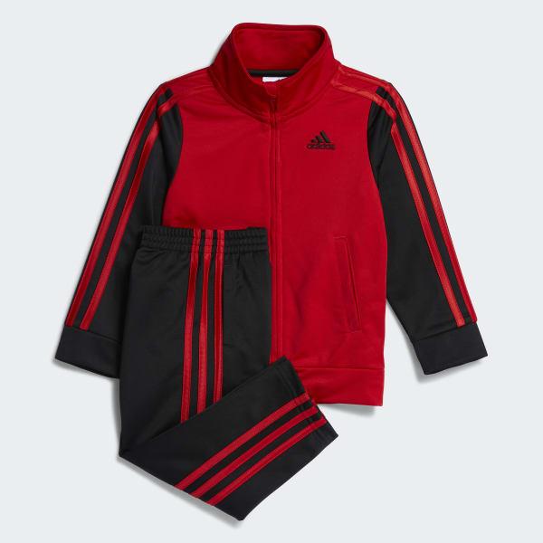 Icon Jacket Set Red CK1554