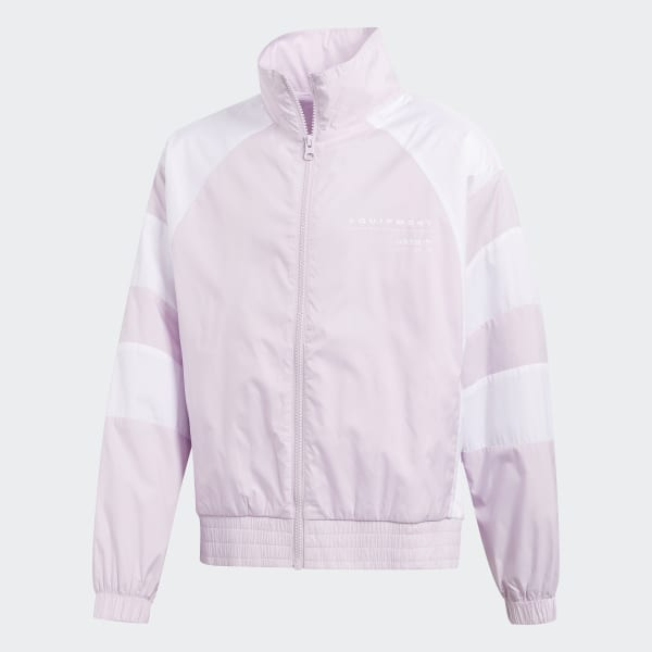 EQT Windbreaker rosa CE1060