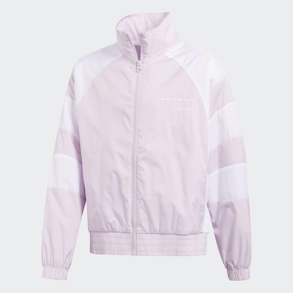 EQT Windjack roze CE1060