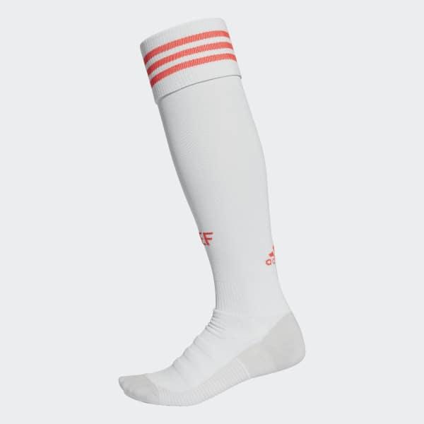 Spain Away Socks 1 Pair White BR2820