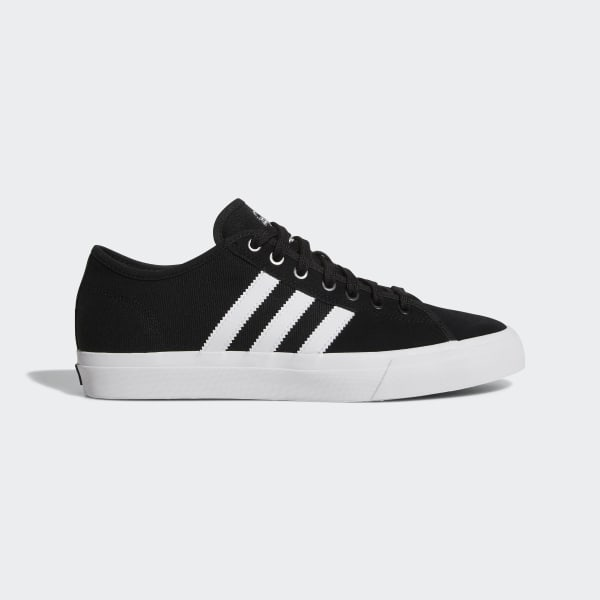 Matchcourt RX Shoes Black BY3201