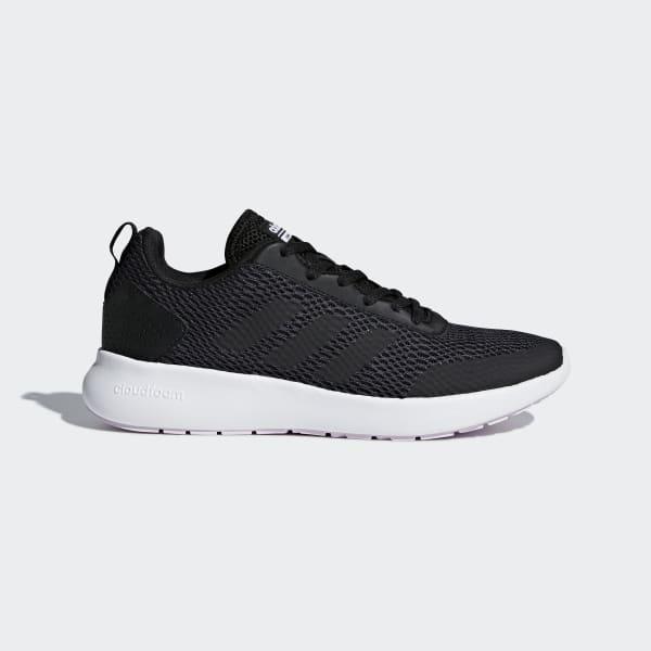 Element Race Shoes Black DB1481