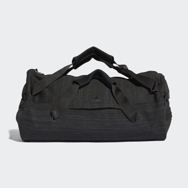 Icon Convertible Duffel Bag Black CF3380
