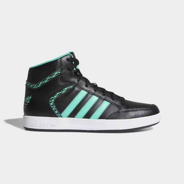 Varial Mid Shoes Svart CQ1147