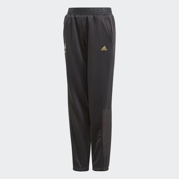 Messi Striker Pants Black CF7074