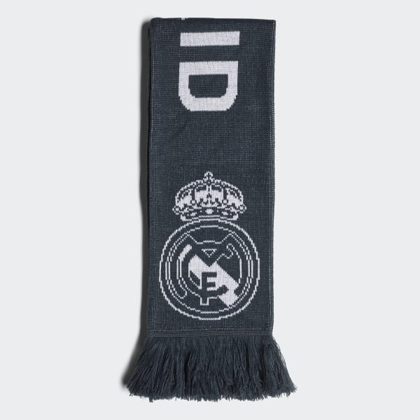 Bufanda Real Madrid 2018 Gris CY5603