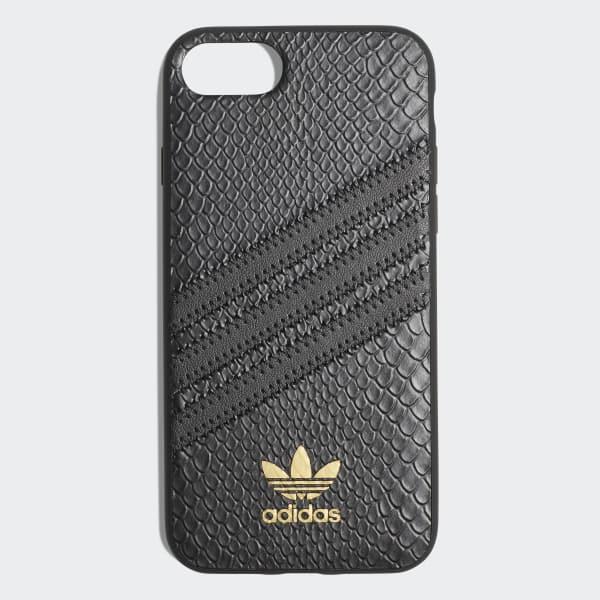Snake Molded Case iPhone 8 Black CK6216