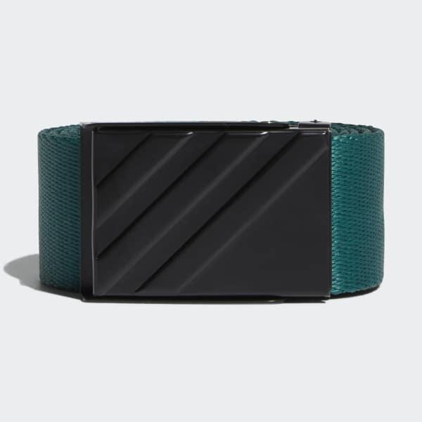 Webbing Belt Green CY9725