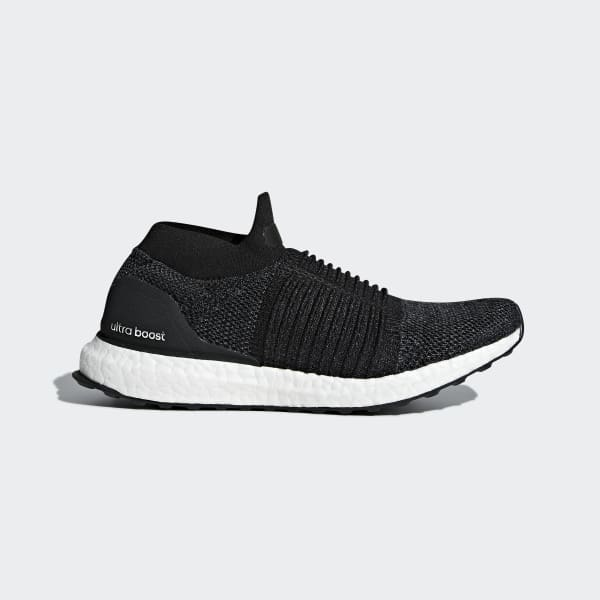 Zapatilla Ultraboost Laceless Negro BB6311