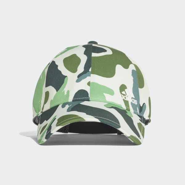 N.E.R.D. Cap Green DJ1662