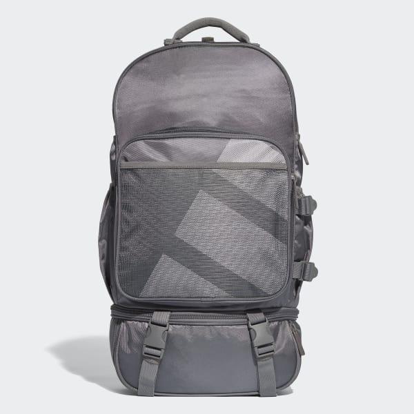 EQT Street Backpack Grey CD6951