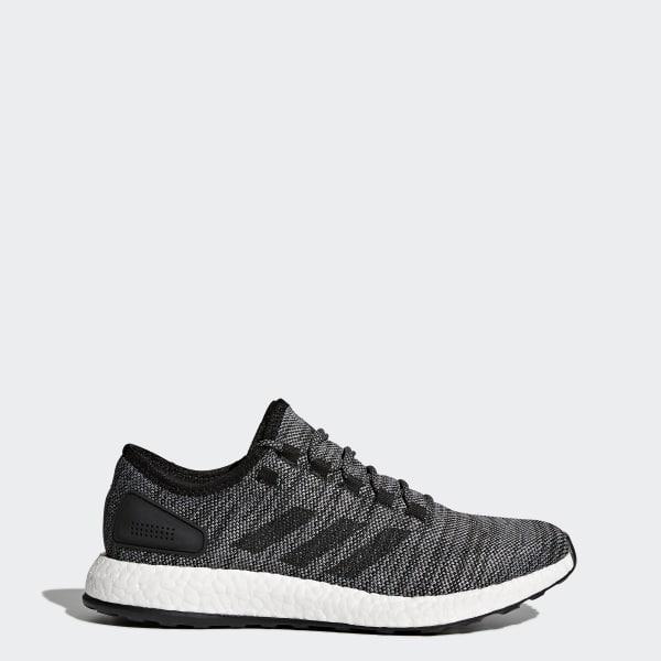 PureBOOST All Terrain Shoes Black S80787