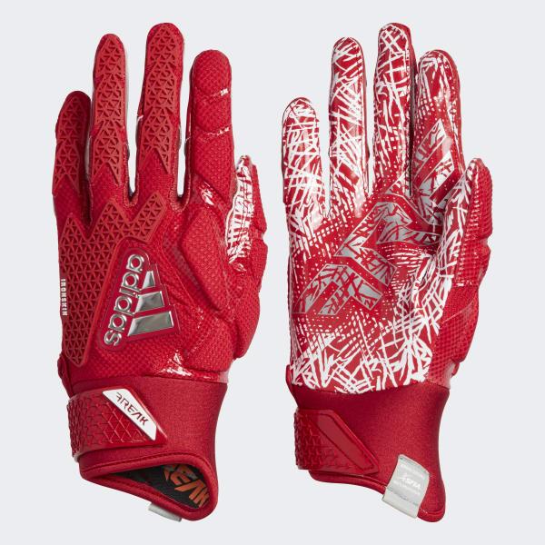 Freak 3.0 Gloves Red CH9092