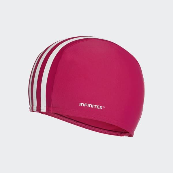 Bonnet de bain Infinitex rose DN2493