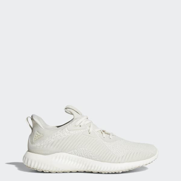 Alphabounce Reflective HPC AMS Shoes Beige DA9560