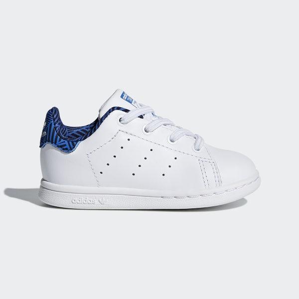 Stan Smith Shoes White BB6798