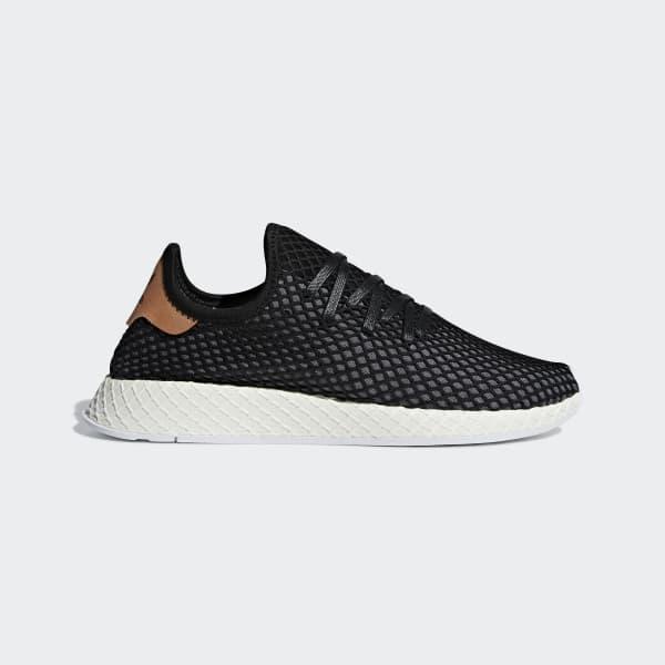 Deerupt Runner Shoes Black B41758