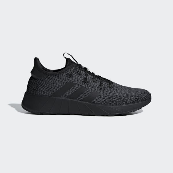 Questar X BYD Shoes Black B96482