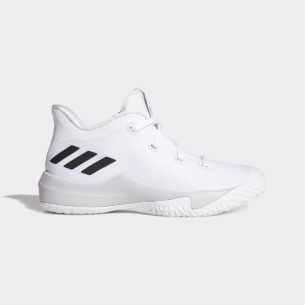 Rise Up 2 Shoes White DB1671