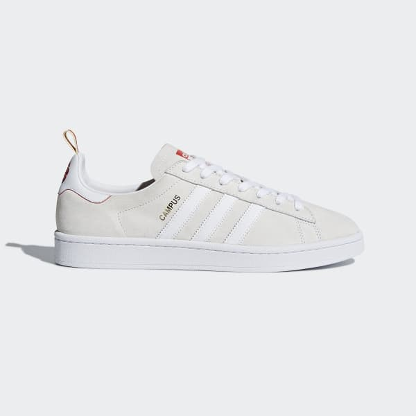 Campus CNY Shoes White DB2568