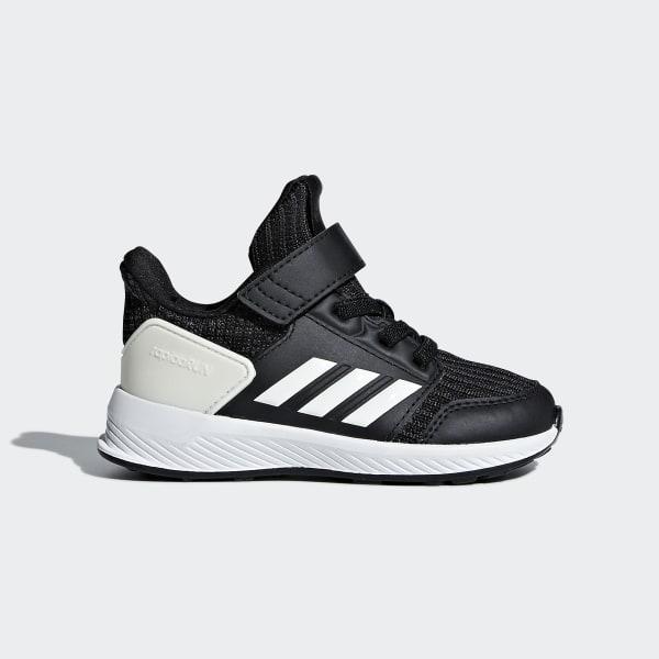 RapidaRun Knit Shoes Black AH2611