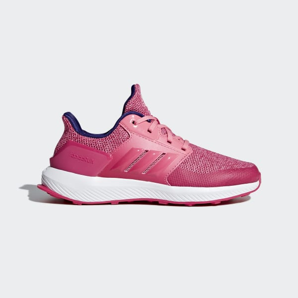 RapidaRun Shoes Purple CQ0148