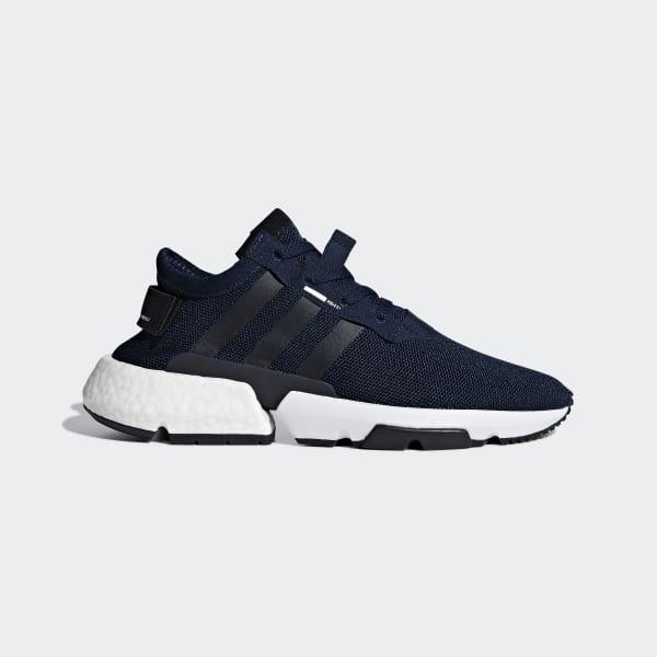 POD-S3.1 Shoes Blå B37362