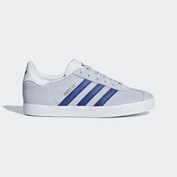 Gazelle Schuh blau B41518