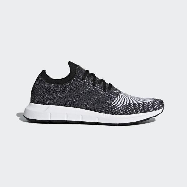 Swift Run Primeknit Schuh schwarz CQ2889