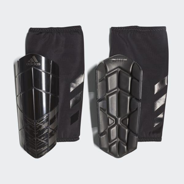 Ghost Pro Nite Crawler Shin Guards Black CF0122
