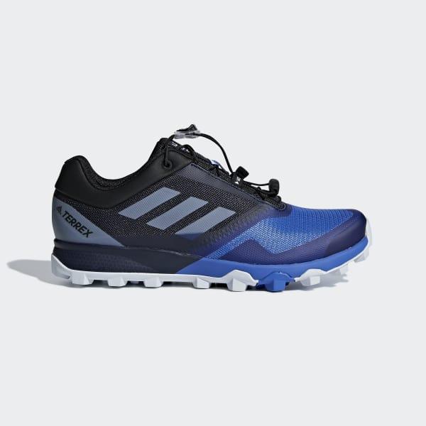 TERREX Trail Maker Schoenen blauw AC7920