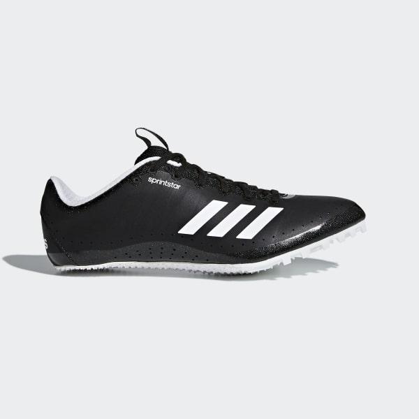 Chaussure d'athlétisme Sprintstar noir CP9082