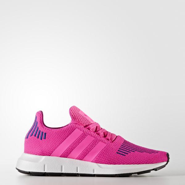 Swift Run Shoes Pink CG4160