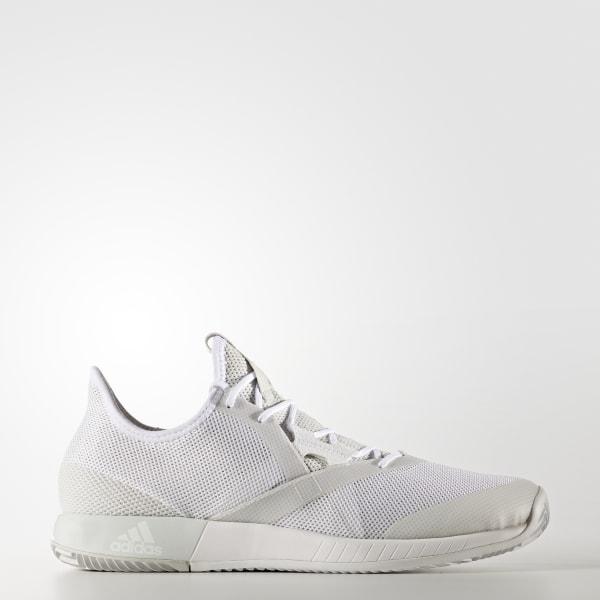 Chaussure adizero Defiant Bounce blanc CG3078