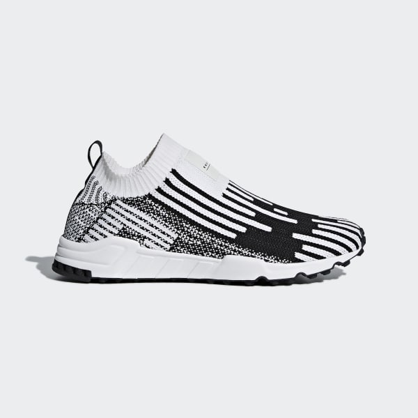 EQT Support Sock Primeknit Shoes Black B37524