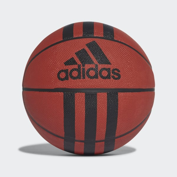 3-Stripes Basketbal oranje 218977