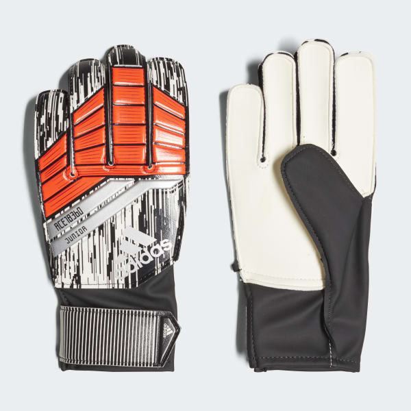 Predator Manuel Neuer Gloves Orange CF0109