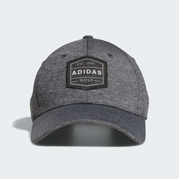 Badge Hat Grey CZ3101