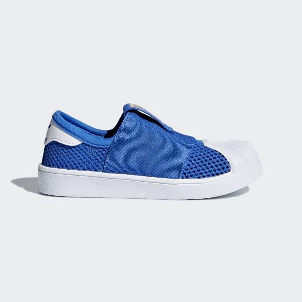 Superstar 360 Summer Shoes Blue DB0921