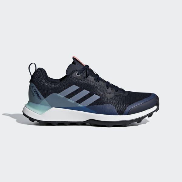 TERREX CMTK GTX Schuh blau AC7933