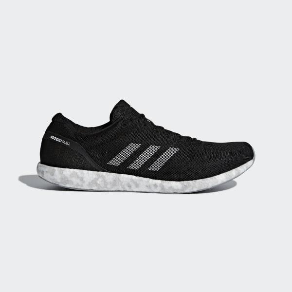 Adizero Sub 2 Schoenen zwart AC8590