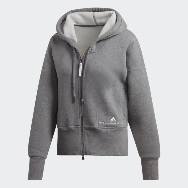 Essentials Hoodie Grey CZ2285